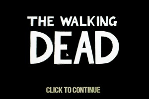 The Walking Dead Computerspiel
