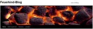 Feuerkind Blog