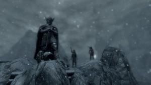 Auf der Suche nach Ysgramors Grab
