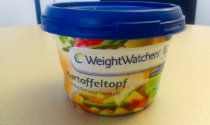 WeightWatchers Kartoffeltopf
