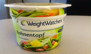 WeightWatchers Bohnentopf