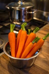 Karotten (Gourmetstyle)
