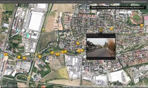 GPS Funktion LR4 mit Bildern der 6D und GPS Tags