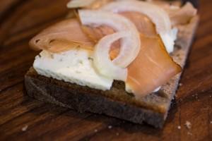 Toast Spezial